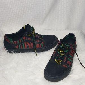 ATCQ Old Skool Vans shoes